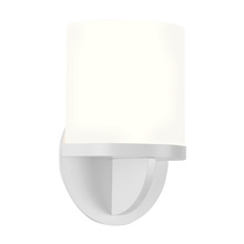 Sonneman 1720.03 - One Light White Wall Light