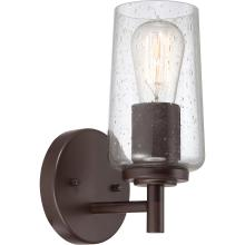 Quoizel EDS8601WT - Edison Bath Light