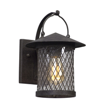 Troy B5171 - 1Lt Wall Lantern Small