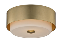 Troy C5661 - ALLURE 1LT CEILING FLUSH