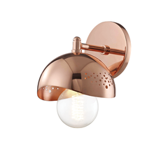 Hudson Valley H131101-POC - 1 Light Wall Sconce